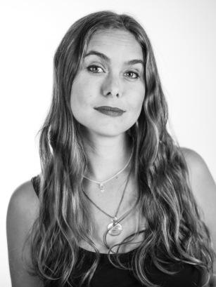 Agnes Török author bio