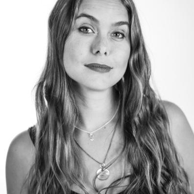 foto Elemina Björngreen, Sara Larsson